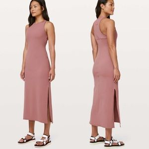 NWT Lululemon Get Going Dress
